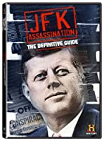 Definitive Guide to the Jfk Assassination [DVD] [Import]