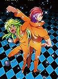 TVアニメ「ナンバカ」2巻[DVD]