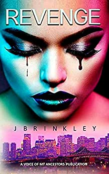 Book cover image for Revenge