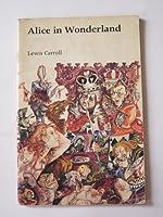 Alice in Wonderland (New Method Supplementary Readers)