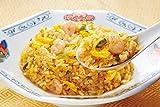 大阪王将 えび塩炒飯(220g×2)×3パック、計6食