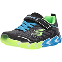 Skechers Kids Boys' Skech-Air 4-Flexo Track