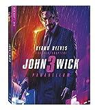 ジョン・ウィック:パラベラム [Blu-ray リージョンA ※日本語無し](輸入版) -John Wick: Chapter 3 - Parabellum Blu-ray-