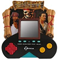 Pirates of the Caribbean 3 Beginner's Handheld Game [並行輸入品]