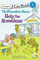 The Berenstain Bears Help the Homeless (I Can Read!/Good Deed Scouts/Living Lights) by Jan Berenstain Mike Berenstain(2012-04-23)
