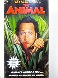 Animal [VHS] [Import]
