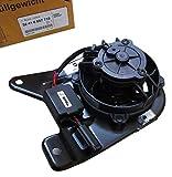 【安心1年保証付き】BMW ミニ MINI R50 R52 R53/純正品 パワステポンプ電動ファン パワステファン アディショナルファン新品(32416857718)