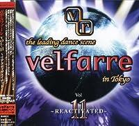Velfarre 11-Reactivated by Velfarre (1993-01-22)