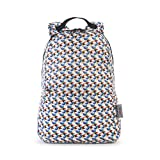 TUCANO 軽量 折り畳み コンパクト収納可能 バックパック 防水仕様 カラフル Backpack COMPATTO BACKPACK MENDINI COLORFUL COLORFUL BPCOBK-MENDINI-COL