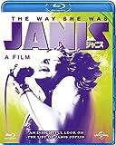 ジャニス [Blu-ray]