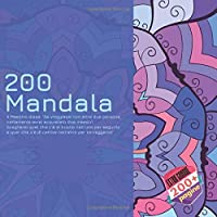200 Mandala - Il Maestro disse: 'Se viaggiassi con altre due persone, certamente avrei acquistato due maestri. Sceglierei quel che c'è di buono nell'uno per seguirlo e quel che c'è di cattivo nell'altro per correggermi'.