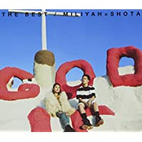 THE BEST(初回生産限定盤)(DVD付)