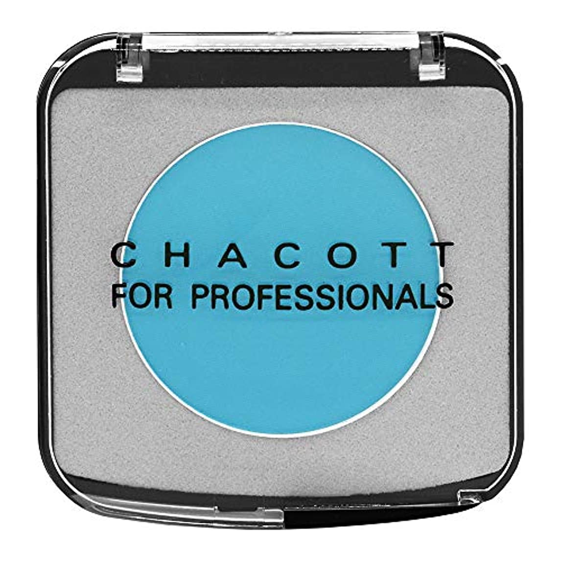 実際の社員道徳教育CHACOTT<チャコット> カラーバリエーション 613.ピーコックブルー