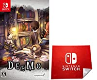 DEEMO (ディーモ) - Switch(【Amazon.co.jp限定】オリジナルマイクロファイバークロス 同梱)