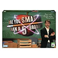 Are You Smarter Than A 5th Grader? Game [並行輸入品]