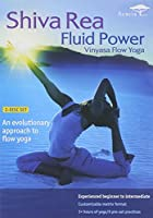 Fluid Power: Vinyassa Flow Yoga [DVD] [Import]