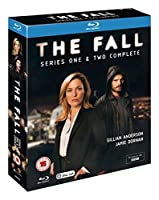 The Fall Series One and Two [Blu Ray]