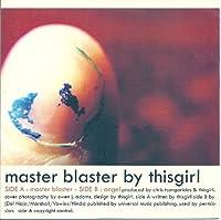 Master Blaster [7 inch Analog]