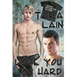 Love You So Hard (English Edition)