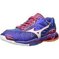 Mizuno メンズ Wave Tornado X Mens Volleyball Shoes