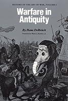 Warfare in Antiquity: History of the Art of War
