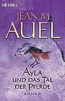 Ayla Und Das Tal Der Peerde / the Valley of Horses (Kinder Der Erde / Earth's Children)