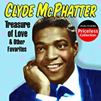 Treasure of Love & Other Favorites