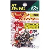 NTスイベル(N.T.SWIVEL) サーモンNTパワー S