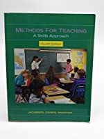 Methods for Teaching: A Skills Approach