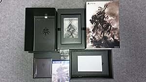 NieR: Automata ニア・オートマタ Black Box Edition【PS4】