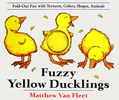 Fuzzy Yellow Ducklingsの詳細を見る