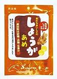 黄金糖 しょうがあめ 100g×10個 / 黄金糖
