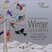 Winter Lullabies by Oxford Boys of Christ Church Cathedral Choir (2006-08-01)