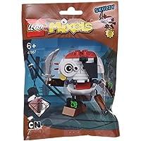 レゴ ミクセル スカルジー 41567