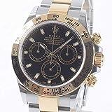 [ロレックス]ROLEX 腕時計 コスモグラフ デイトナ 116503 ランダム 中古[1323455] ランダム ブラック 付属:メーカー付属品なし *当店..