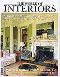 The World of Interiors [UK] September 2018 (単号)