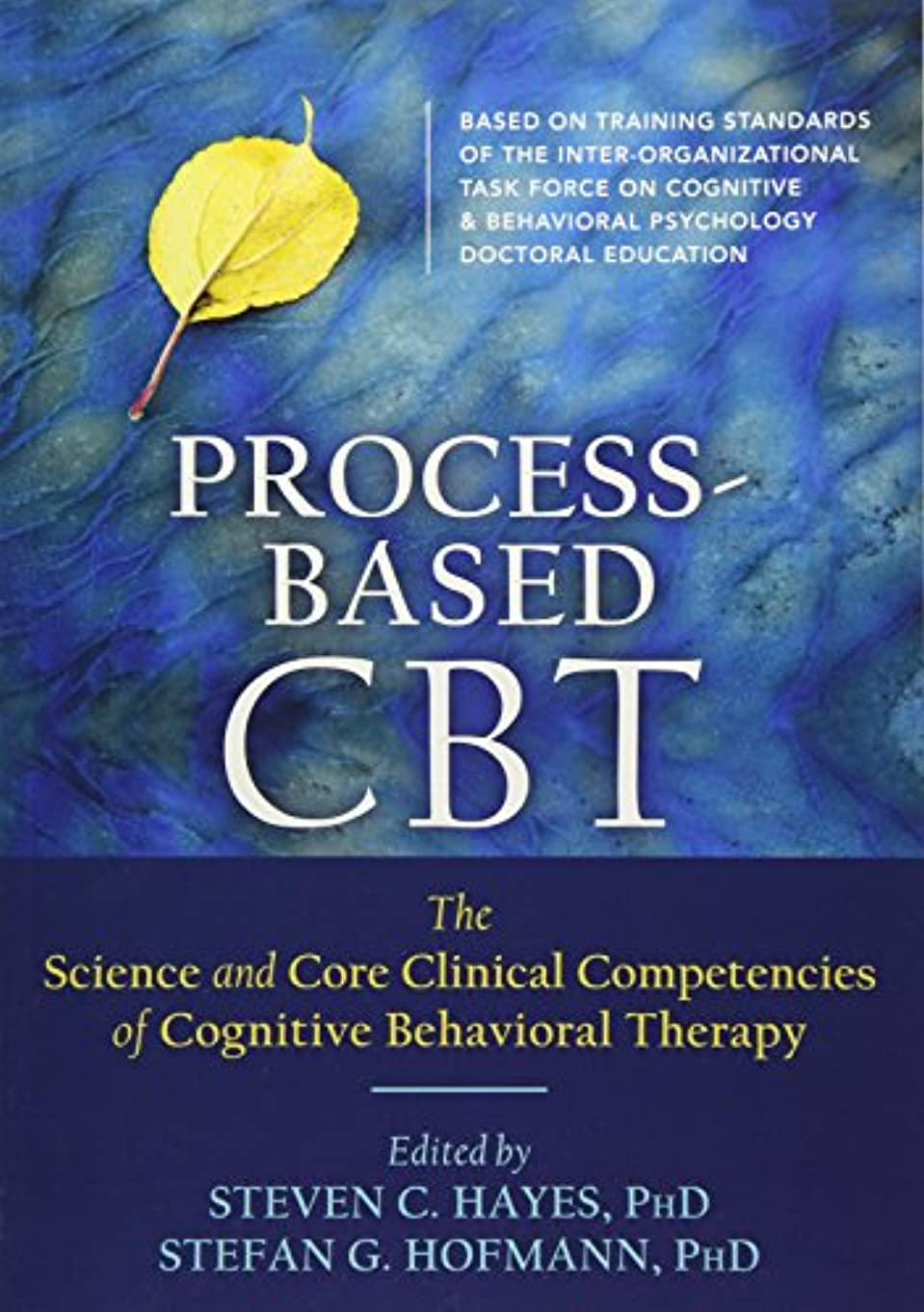 ファシズム販売員付録Process-Based CBT: The Science and Core Clinical Competencies of Cognitive Behavioral Therapy
