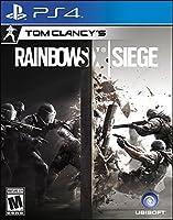 Tom Clancy's Rainbow Six Siege - PlayStation 4 [並行輸入品]