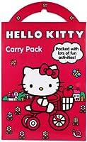 Hello Kitty Carryパック1パック