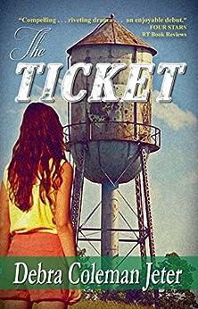 The Ticket by [Jeter, Debra Coleman]