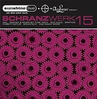Vol. 15-Schranzwerk