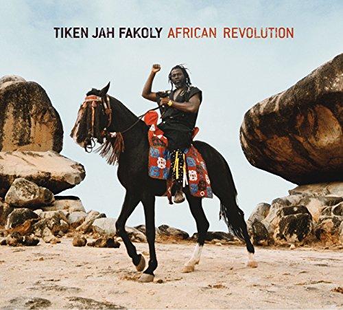 African Revolution