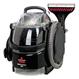 BISSELL SpotClean Pro   Our Most Powerful Portable Carpet Cleaner   Remove Spots, Spills & Stains   Clean Carpets, Stairs, Upholstery, Car Seats & More   1558E