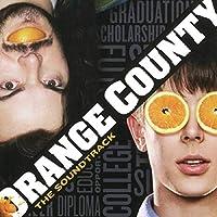 Orange County -The Soundtrack (Limited Orange Vinyl Version) [Analog]