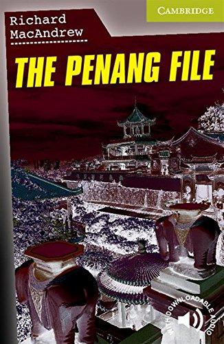 The Penang File Starter/Beginner (Cambridge English Readers)の詳細を見る