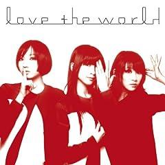 amazon.co.j「plove the world(初回限定盤)」商品詳細