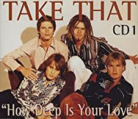 How Deep Is Your Love?1st