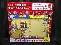 ワンピース サンジ ウソップ マグネット ホワイトボード anime