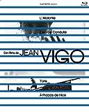 ジャン・ヴィゴ コンプリート・ブルーレイセット[Blu-ray/ブルーレイ]
