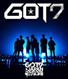 "GOT7 Japan Tour 2016 ""モリ↑ガッテヨ"